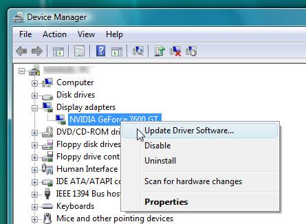 driver controlador video compativel vga gratis
