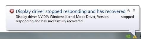 Capturing application crash or TDR dump files on Windows